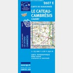 Le Cateau-Cambresis (Gps)
