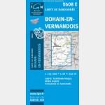 Bohain-En-Vermandois (Gps)