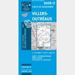Villers-Outreaux (Gps)