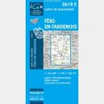 Fere-En-Tardenois (Gps)