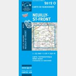 Neuilly-Saint-Front (Gps)