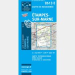 Etampes-Sur-Marne (Gps)