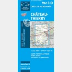 Chateau-Thierry (Gps)