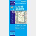 La Ferte-Gaucher (Gps)