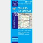 Villiers-Saint-Georges (Gps)