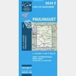 Paulhaguet (Gps)