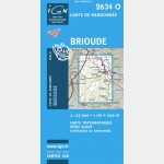 Brioude (Gps)