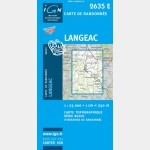 Langeac (Gps)