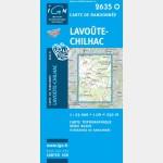 Lavoûte-Chilhac (Gps)