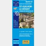 TOP25 IGN - Saint Guilhem le Désert - Recto