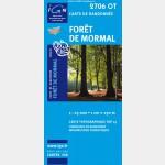 Forêt de Mormal (Gps)
