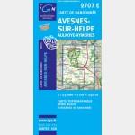Avesnes-Sur-Helpe/Aulnoye-Aymeries (Gps)