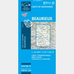 Beaurieux (Gps)