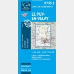 Le Puy-En-Velay (Gps)