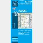 Série Bleue - Loudes - Recto