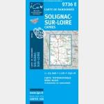 Solignac-Sur-Loire/Cayres (Gps)