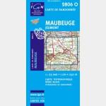 Maubeuge / Jeumont (Gps)