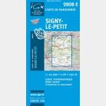Signy-Le-Petit (Gps)
