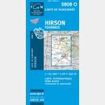 Hirson/Fourmies (Gps)