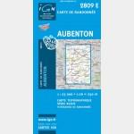 Aubenton (Gps)