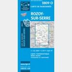 Rozoy-Sur-Serre (Gps)