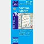 Château-Porcien (Gps)