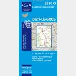 Dizy-Le-Gros (Gps)