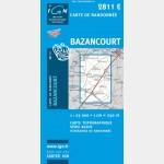 Bazancourt (Gps)