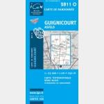 Guignicourt/Asfeld (Gps)
