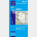 Verzy (Gps)