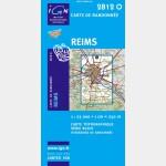 Reims (Gps)