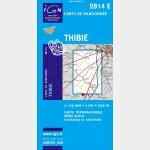 Thibie (Gps)