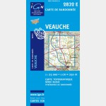 Veauche (Gps)