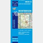 Montbrison (Gps)