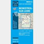 Monistrol-Sur-Loire (Gps)