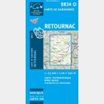 Retournac (Gps)