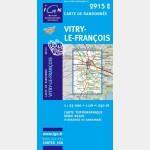 Vitry-Le-Francois (Gps)