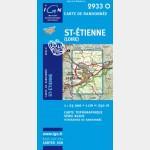 Saint-Etienne (Loire)  (Gps)
