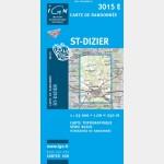 Saint-Dizier (Gps)