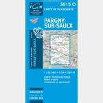 Pargny-Sur-Saulx (Gps)