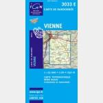 Vienne(Gps)