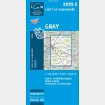 Gray (Gps)