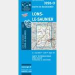 Lons-Le-Saunier (Gps)