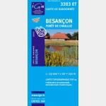 Besancon / Forêt de Chailluz (Gps)