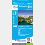 Greoux-les-Bains (Gps)