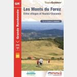 FFR - 334 - Les Monts du Forez