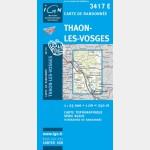 Thaon-Les-Vosges (Gps)