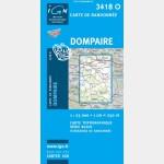 Dompaire (Gps)