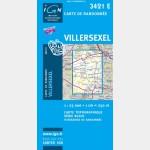Villersexel (Gps)