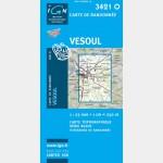 Vesoul (Gps)
